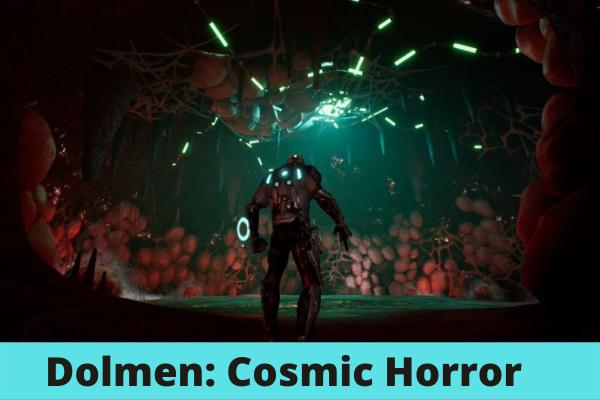 Cosmic Horror