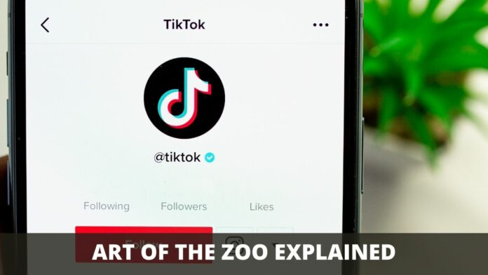 ART OF THE ZOO EXPLAINED