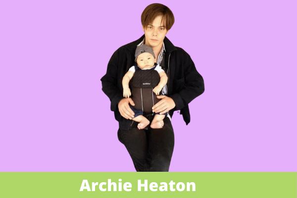 Archie Heaton
