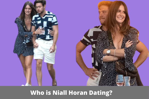 Who is Niall Horan Dating?