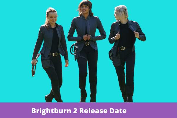 Brightburn 2 Release Date