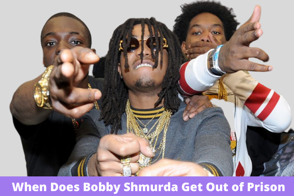 When Does Bobby Shmurda Get Out of Prison
