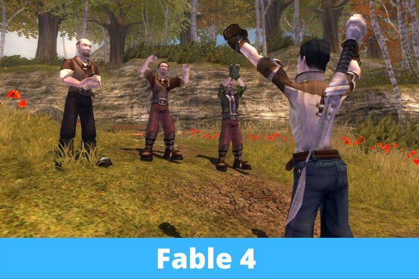 Fable 4