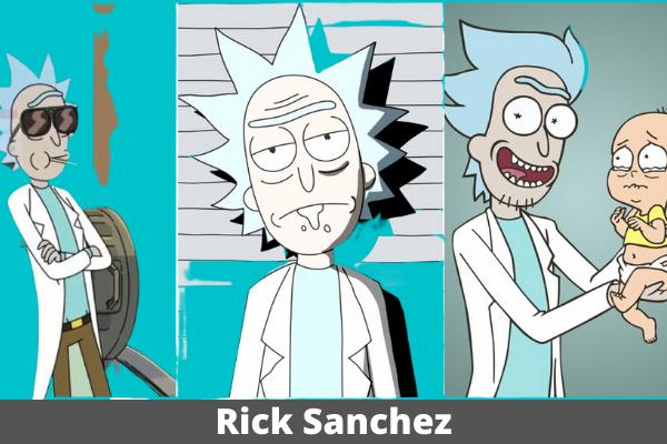 Rick Sanchez
