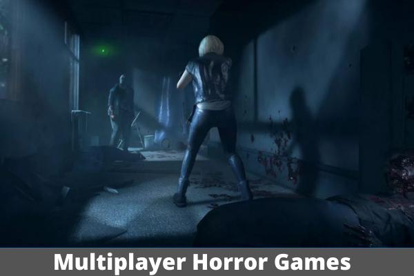 Multiplayer Horror Games