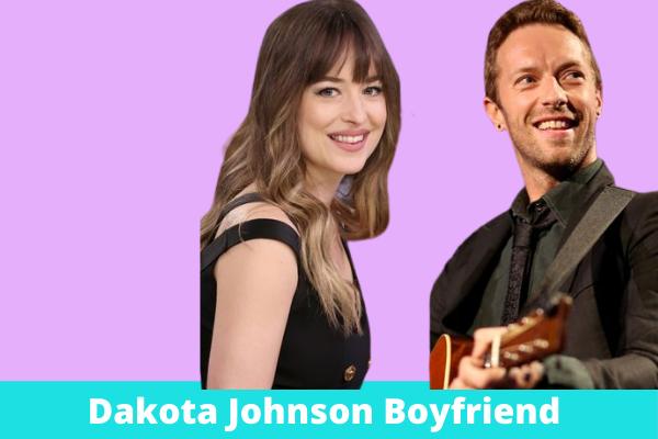 Dakota Johnson Boyfriend