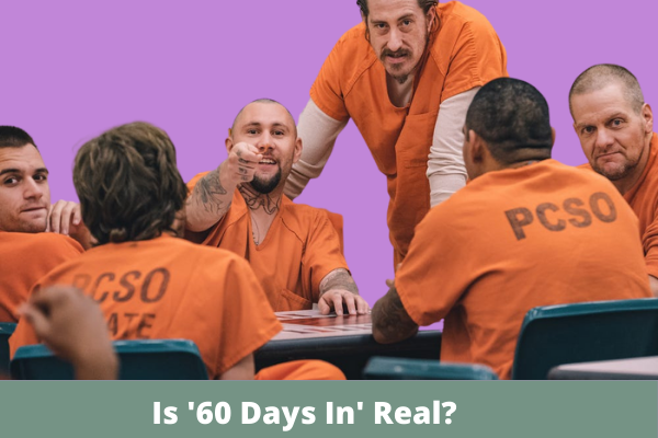 Is '60 Days In' Real