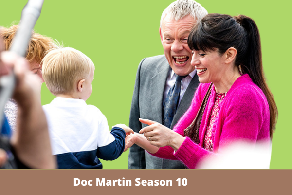 Doc Martin Season 10
