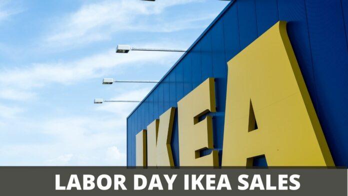 LABOR DAY IKEA SALES