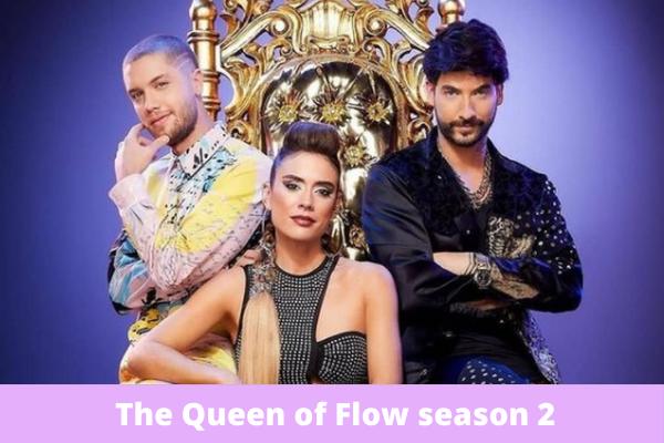 The Queen of Flow Season 2