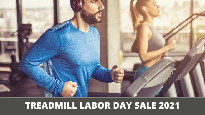 Treadmill Labor Day Sales