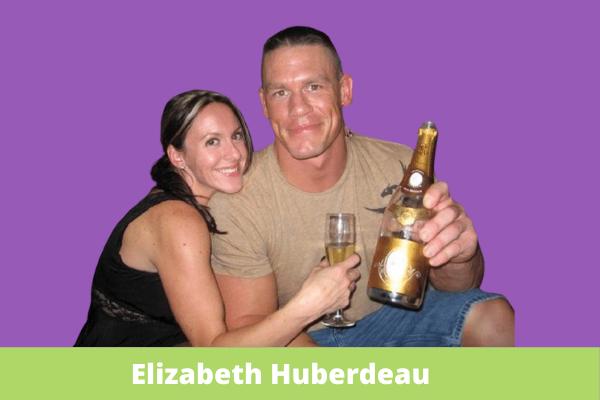 Elizabeth Huberdeau