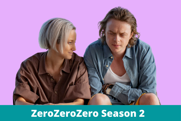 ZeroZeroZero Season 2