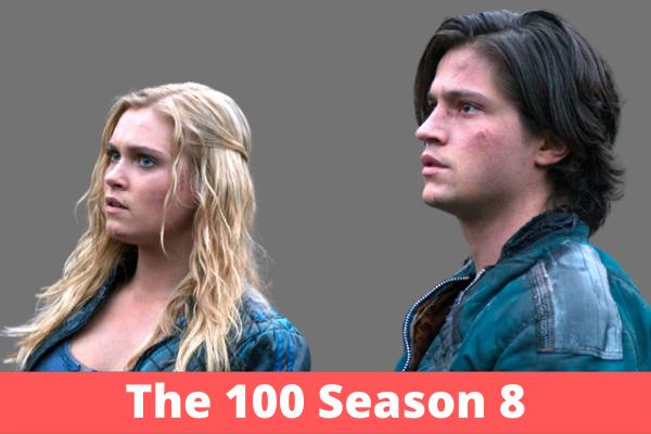 The 100 Season 8