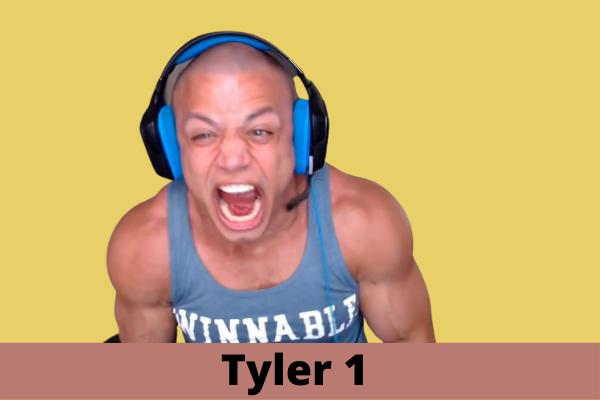 Tyler 1