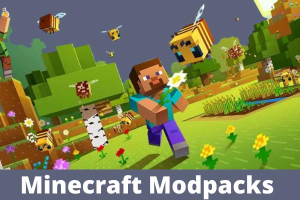 Minecraft Modpacks