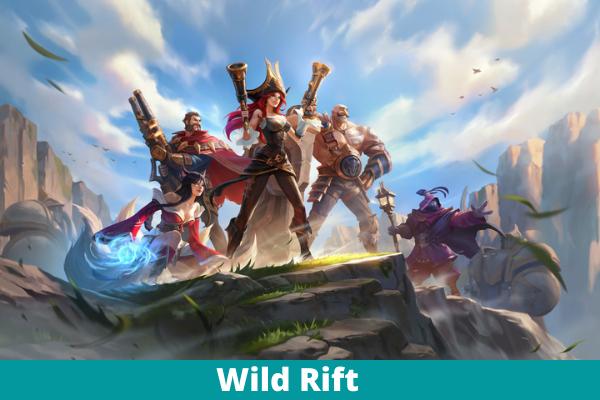 Wild Rift