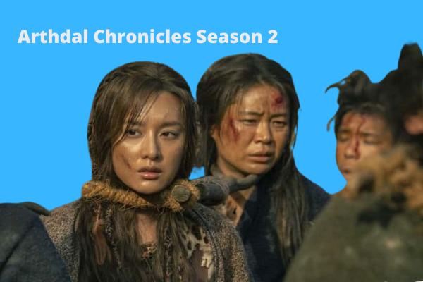 Arthdal Chronicles Season 2