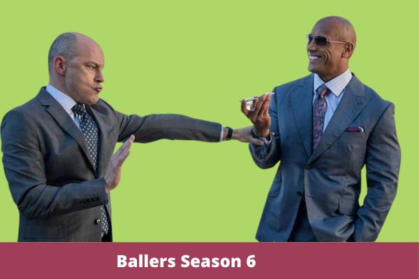 Ballers Season 6
