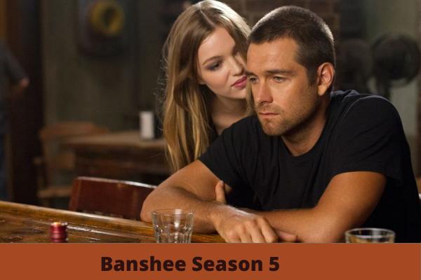 Banshee Season 5