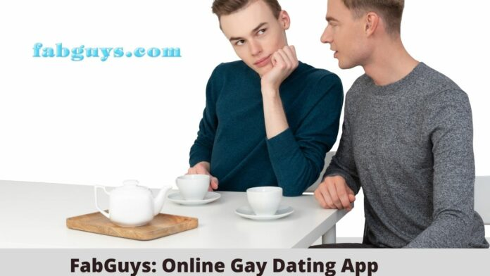 FabGuys.com: Everything You Need To Know About Gay Dating App