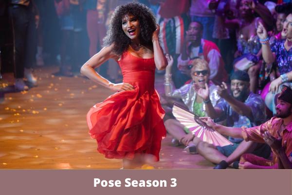 Pose Season 3