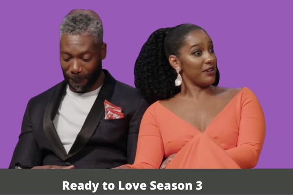 Ready to Love Season 3