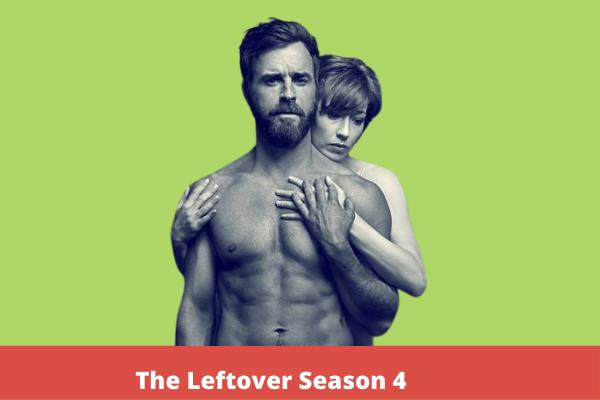 The Leftover Season 4