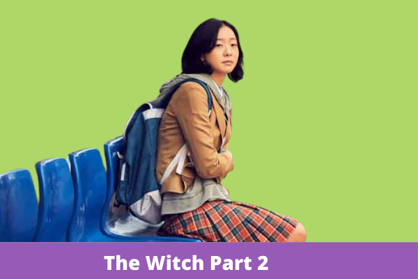 The Witch Part 2