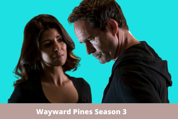 Wayward Pines Season 3
